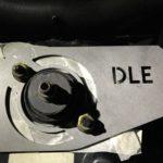 2x 14mm moer/nut. 49 NM torque