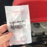 Nieuwe oem Honda pakking
